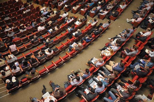 Sajam, konferencija ili samit