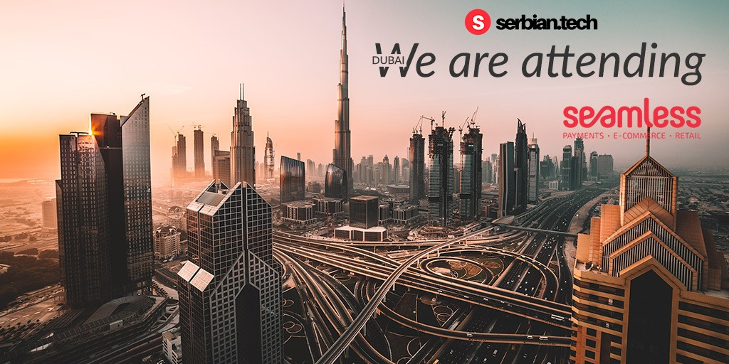 serbian tech at seamless middle east