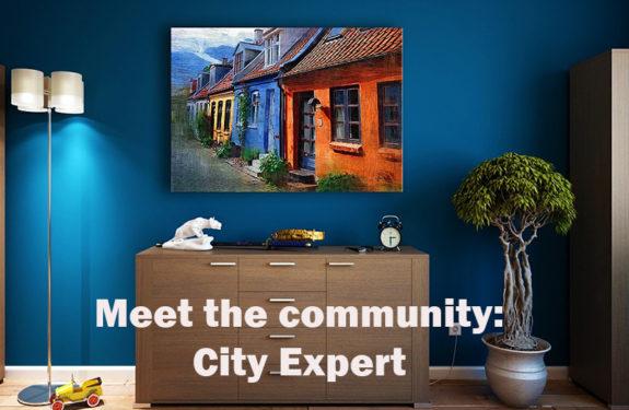 City Expert