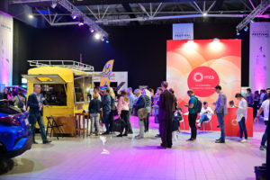 Telekom Srbija at SmartCity Festival 2019