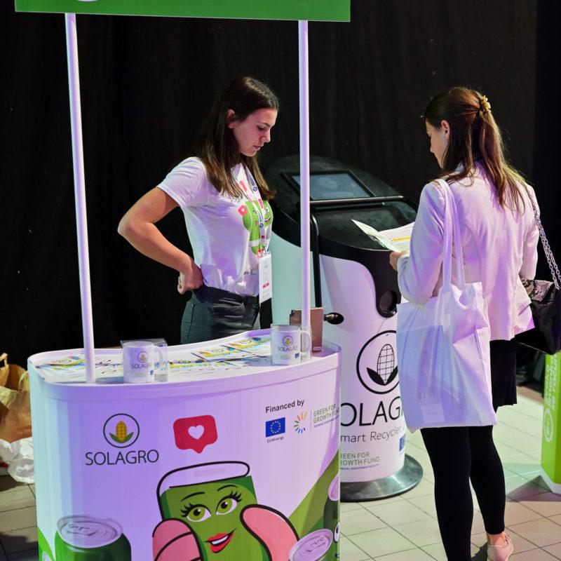Solagro at SmartCity Festival 2019