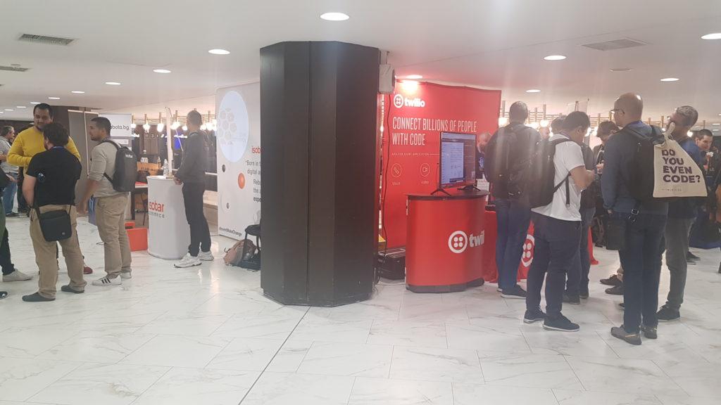 PHP Bulgaria exhibitors