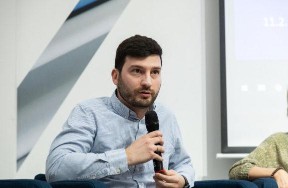 Momir Djekic on SerbianTech podcast