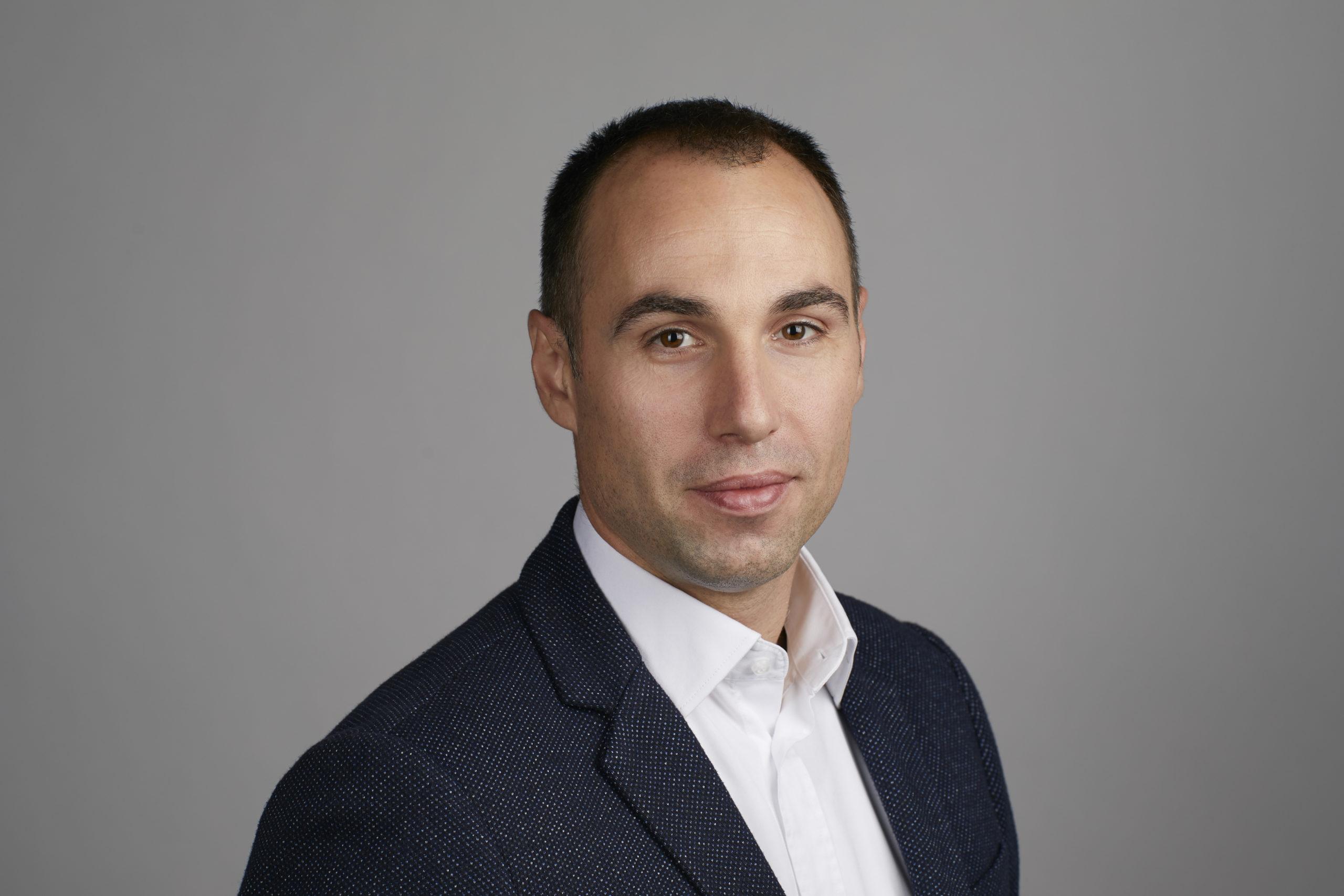 Vladimir Pavlovic WM Equity Partners