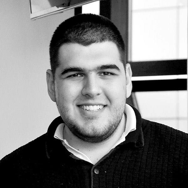 Marko Kazic on SerbianTech podcast