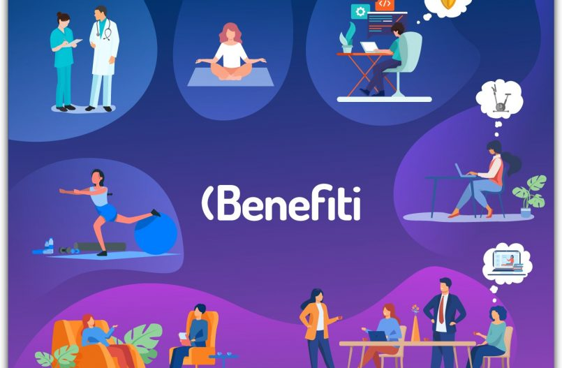 Benefiti - personalized employee benefits