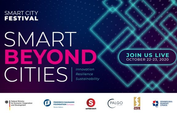 SmartCity Festival 2020