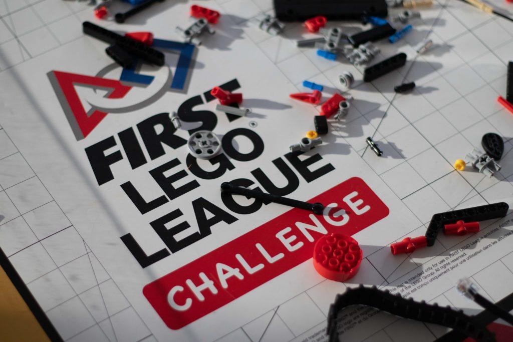First Lego League 1
