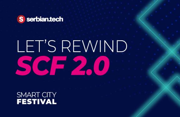 Smart City Festival Web eng