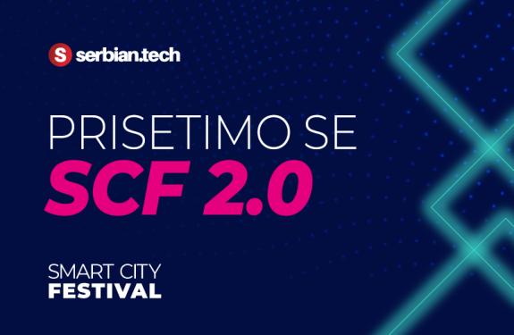 Smart City Festival 2020 - WEB