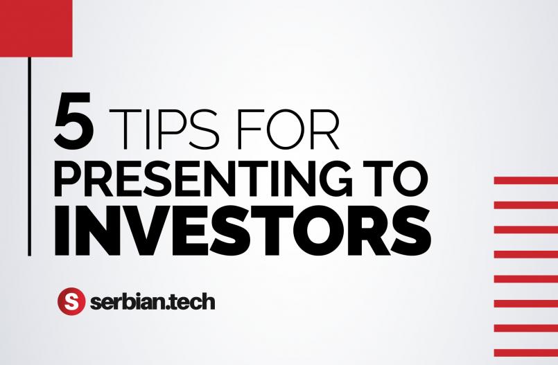investors, WEB eng
