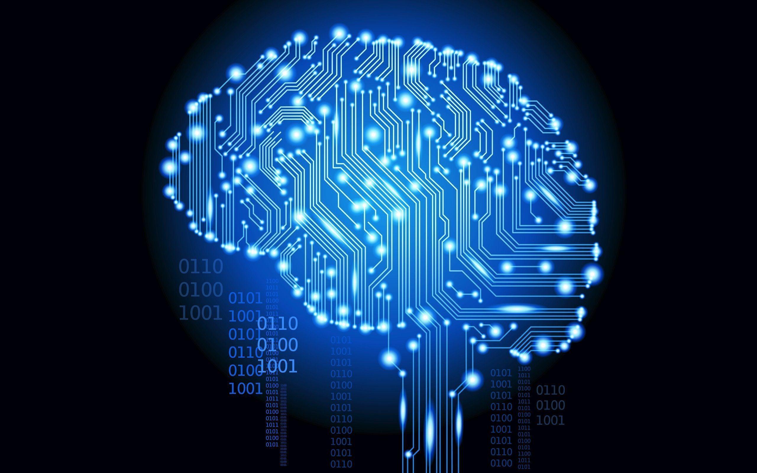 veštačka inteligencija, mozak