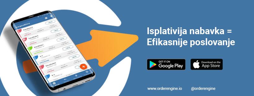 OE app