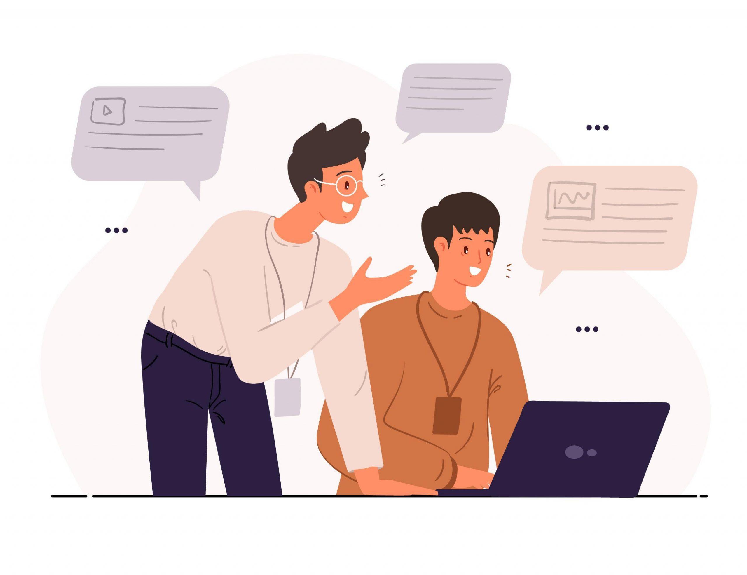 mentor i menti