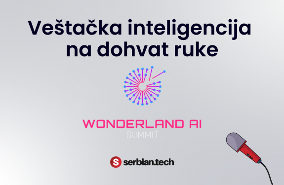 Wonderland AI web