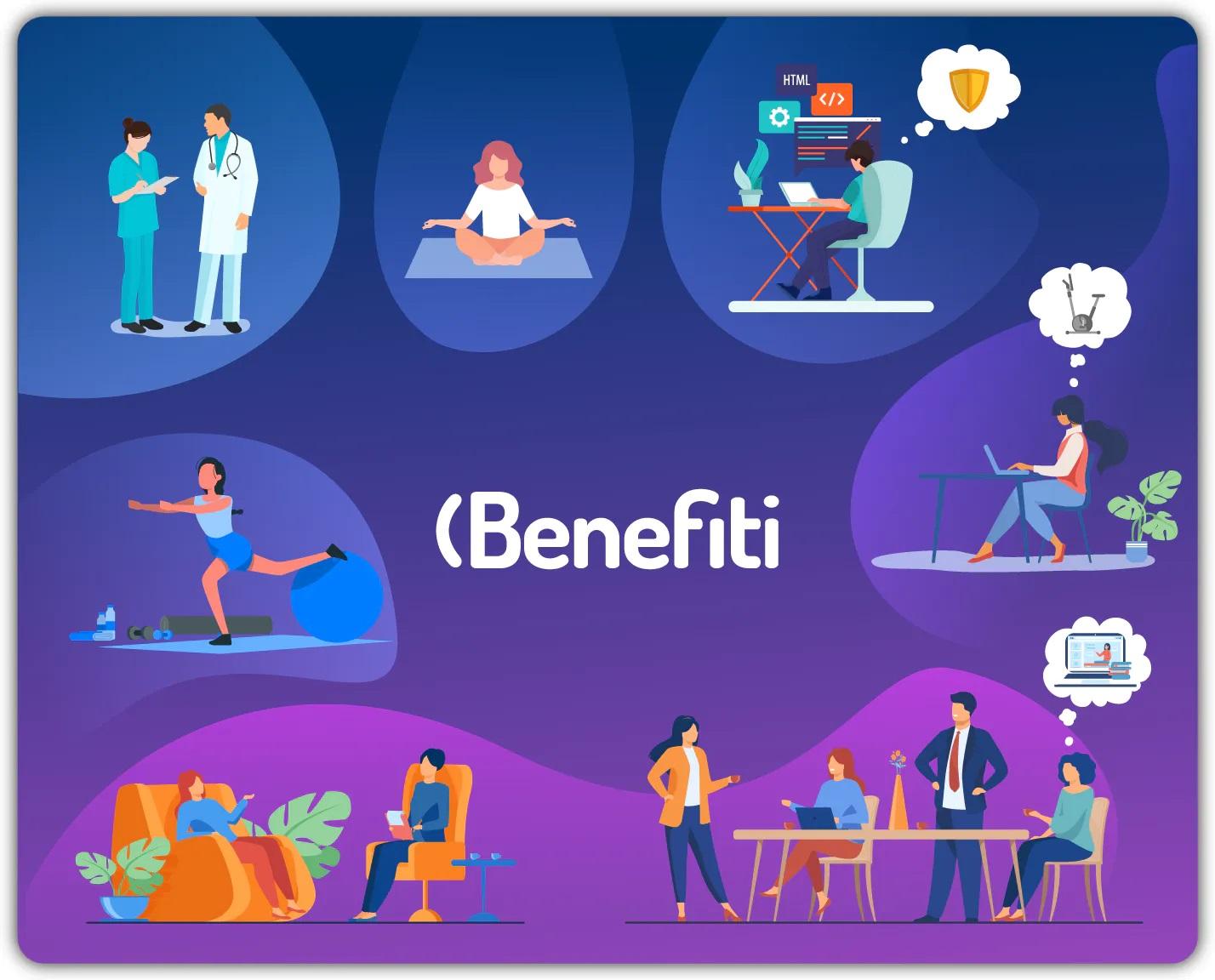 benefiti - zadovoljstvo zaposlenih